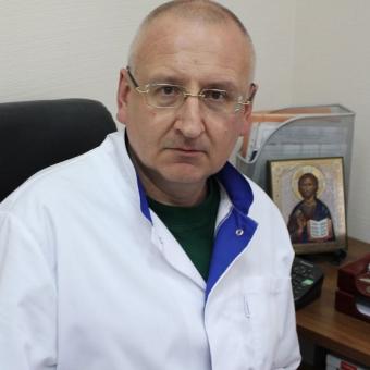 Ломоносов Константин Михайлович