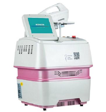 УФБ-терапия с использованием эксимерного лазера 308 нм.